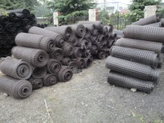 低价供矿用塑料网片