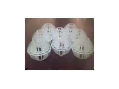 长期现货供应pp 塑料多面空心球填料  规格齐全