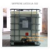 东曹浸渍制品通用型号氯丁胶乳LA-502