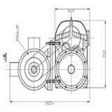 旋桨式搅拌器的结构特点