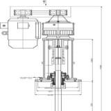 发电厂搅拌器叶轮磨损机理