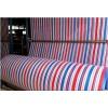 兰州优质的彩条布价格范围 厂家批发彩条布