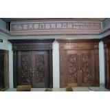 天津铜门价格