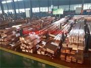 铜排多少钱一米/今天铜排的价格/镀锡铜排供应