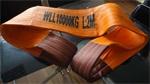 80吨扁平吊装带定制_大吨位扁平吊装带规格_100吨扁平吊装带规格