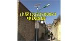 张家口农村太阳能路灯4米5米6米怎么卖