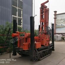 履带式气动钻机 山东济宁履带式气动钻机生产厂家