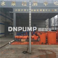 QJR系列潜水热水泵耐高温不锈钢材质高扬程