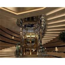临沂别墅电梯的系统组成