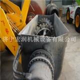 多功能混凝土搅拌车  2方混凝土搅拌车  铲斗搅拌车