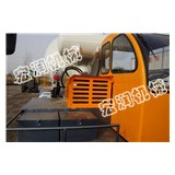四轮多功能混凝土搅拌车生产厂 1.5方小型水泥搅拌运输罐车