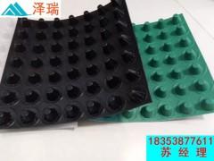 张家界车库滤水板10厚15mm排水板-现货销售