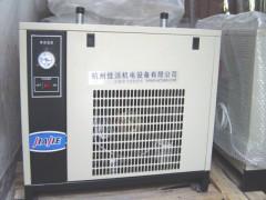 冷干机蒸发器 冷干机冷凝器