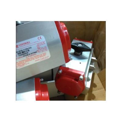 美国博雷S92-1600气动执行器,进口气动执行器