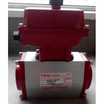 美国博雷S92-0830气动执行器,进口气动执行器