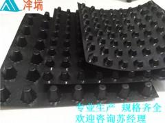 深圳地下室透水疏水板/车库排水板-免费样品