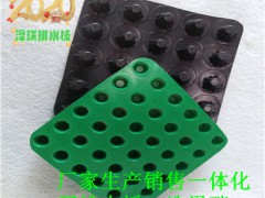 江西%抚州25高绿色蓄排水板-排水板厂家