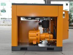 熔喷布机配套空压机